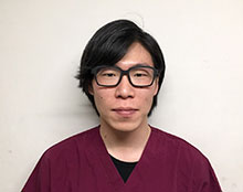 獣医師 兼村